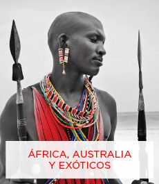 AFRICA-OCEANIA-EXOTICOS 2016 (Hasta Marzo 2017)