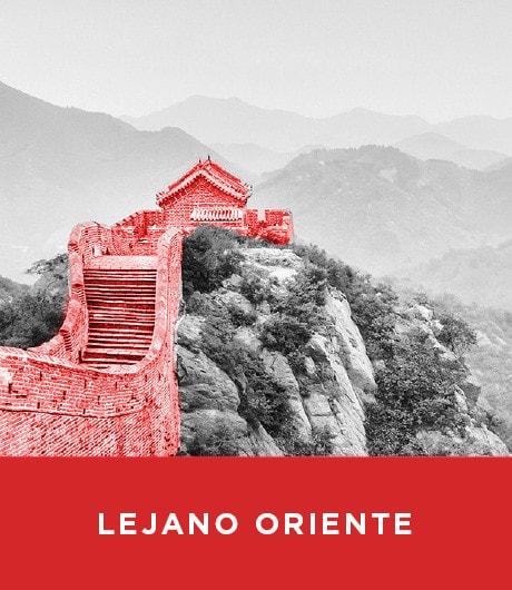 ORIENTE (Desde Abril 2017)