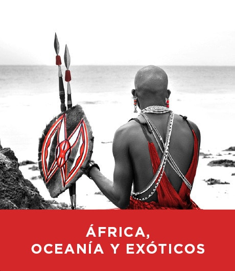 AFRICA-OCEANIA-EXOTICOS (desde Abril 2017)