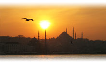 Paquetes de Viajes Baratos a Turquía desde México