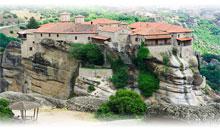 Vacaciones en Grecia Promociones