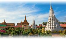 Tours a Camboya Todo Incluido 2018