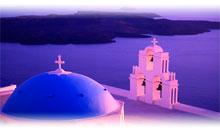 Planes Turisticos de Uruguay a Grecia 2018