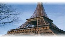 Agencia de viajes para Francia en México