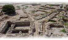 tesoros del libano