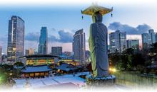 Viajes a Corea del Sur desde México