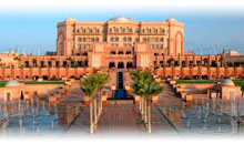 Paquetes a Dubái desde  Economicos