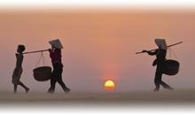 maravillas de vietnam y camboya