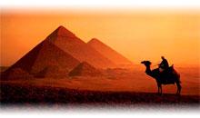 Paquetes de Viajes Baratos a Egipto desde México