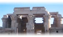 Excursiones por Egipto desde México