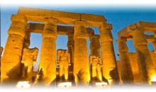 egipto con crucero nilo 4 dias con alejandría (lujo plus)