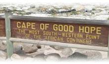 sudáfrica en reserva privada (opcional vuelo kruger/ciudad cabo)