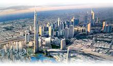 Paquetes Vacacionales para Dubái Vuelo y Hotel Incluido