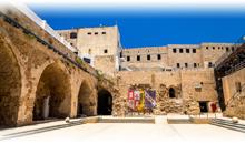 Viaje a Israel en Semana Santa y Fin de Año