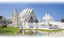TAILANDIA: TRIÁNGULO DE ORO, PHUKET Y PHI PHI