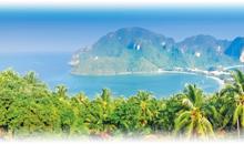 Agencia de viajes para Tailandia en Argentina