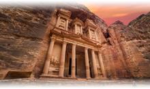 Planes de Viaje a Israel desde  con Tiquetes Aereos
