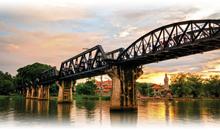 tailandia al completo y rio kwai