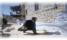 israel: terra santa (guias em português)