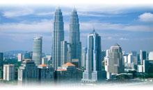 lo mejor del sudeste asiático (singapur-kuala lumpur)