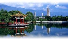 china milenaria