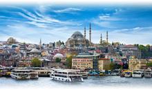 Agencia de viajes para Turquía en México