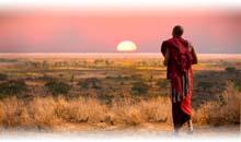 Planes de Viaje a Kenia desde Buenos Aires con Tiquetes Aereos