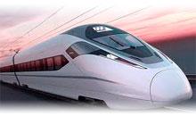 china: shanghai y beijing (tren alta velocidad 2ª clase)