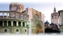 MADRID – VALENCIA – BARCELONA