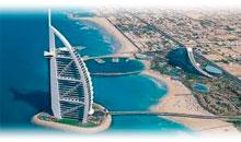 ¿Cuanto Cuesta Viajar de México a Dubái?