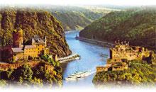 Vacaciones en Europa Promociones