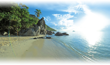 SEYCHELLES (Avani Barbarons Resort & Spa - Avani Garden View)