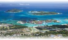 seychelles (kempinski resort- sea view garden room)