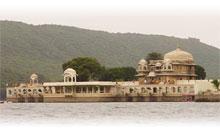 Agencia de viajes para India en México
