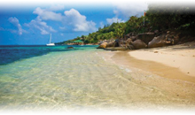 seychelles luna de miel (kempinski resort- sea garden view room)