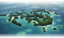 Paquetes de Luna de Miel en Pacífico Sur 2019