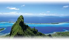 tahiti - bora bora (overwater villa en bora bora) (mp)