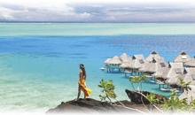 Ofertas de Hotel y Vuelo a Pacífico Sur desde