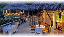 seychelles luna de miel (constance lemuria resort - junior suite)