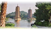 CHINA MILENARIA Y HONG KONG  (Tren Beijing/Xian 2ª Clase)