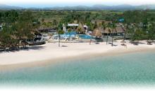 isla mauricio: hotel ambre resort & spa (deluxe sea-facing)