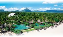 isla mauricio: hotel la pirogue resort & spa (garden bungalow) (ti)
