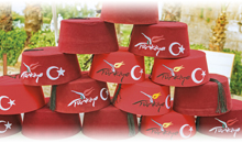 TURQUIA FASCINANTE (con Bursa)