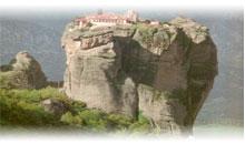grecia misteriosa y crucero 3 dias