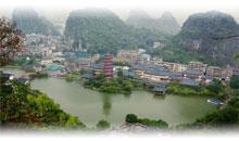 bellezas del yangtze