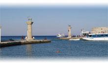 Excursiones por Grecia desde Montevideo Punta del Este Salto Uruguay