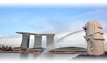 grandes capitales asiáticas