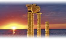 Agencia de viajes para Grecia en Uruguay