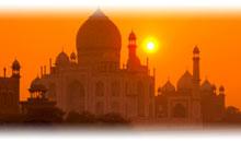 Tour a India desde