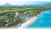 isla mauricio: hotel sugar beach golf & spa resort (garden manor house) (ti)